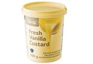 PnP Vanilla Custard